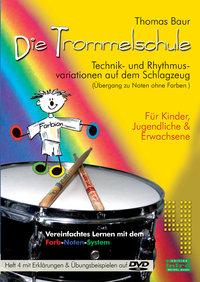 Die Trommelschule 4