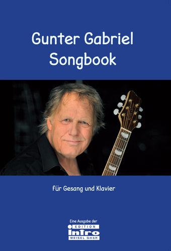 Gunter Gabriel Songbook